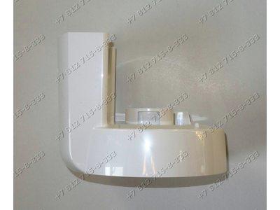 Переходная чаша с желобом подачи в основную чашу комбайна Bosch MUM56340/01