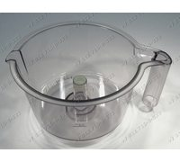 Чаша кухонного комбайна 00653191 Bosch MUM56340/01