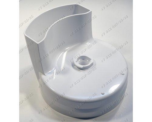 Желоб переходной чаши для кухонного комбайна Bosch MUM4655EU, MUM4856EU/05, MUM4880/05