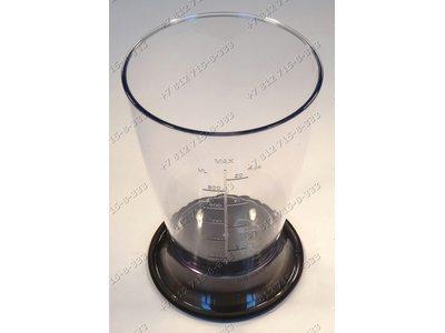 Мерный стакан в сборе с крышкой для блендера Redmond RHB2914 RHB-2914