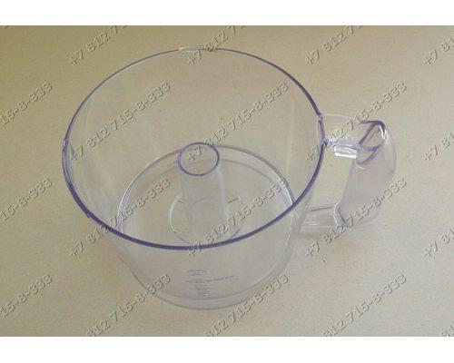 Чаша для комбайна Tefal DFB44