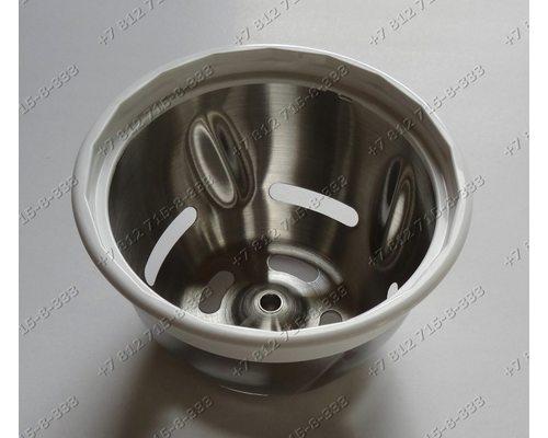 Контейнер для колки льда блендера Braun MR6550 4191 4193