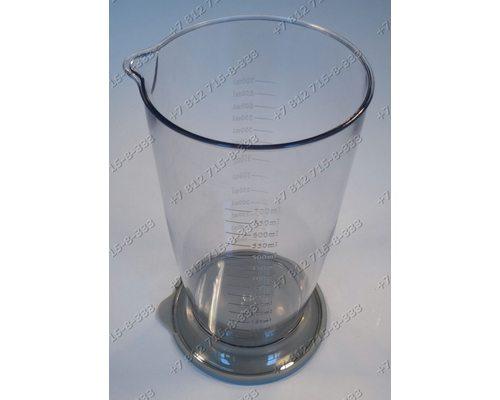 Мерный стакан блендера Sinbo SHB3036, Vitek VT-1464W, VT1464W, Polaris PHB0707A