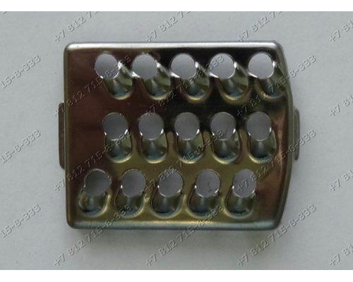 Вставка-терка с средними отверстиями для блендера Scarlett SL1548 Maxima MFP0139