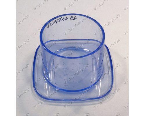Колпачок крышки блендера - мерный стаканчик Philips HR2168