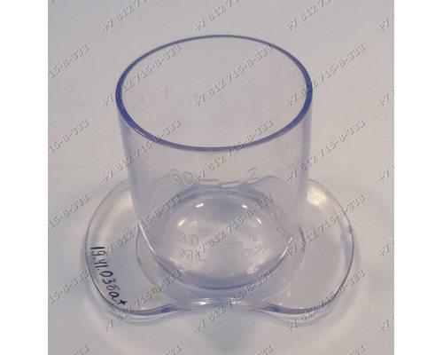 Колпачок крышки блендера - мерный стаканчик Moulinex