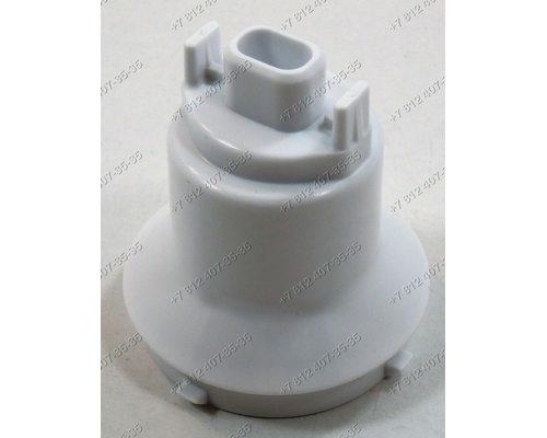 Втулка держателя дисков для кухонного комбайна Bosch MCM55...MCM64..MCM62...Siemens MK55...MK82...