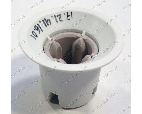 Втулка стакана блендера Moulinex, Tefal FP410, FP411, FP412, FP413, FP414, FP623, FP648, FP653