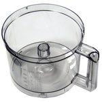 Чаша для кухонного комбайна, блендера