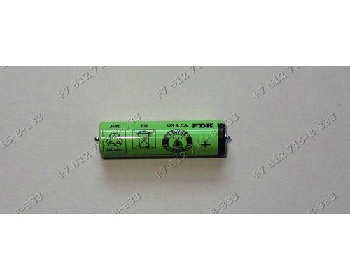 Аккумуляторная батарея для бритвы Braun 5739, 5770