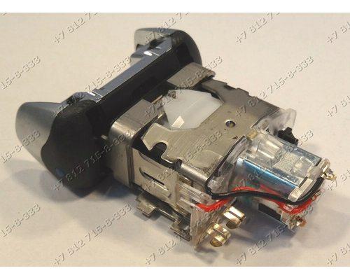 Двигатель с головкой для бритвы Braun 7615 Types: 5491, 5492, 5493, 5494, 7570, 7564, 7680, 8595, 8795