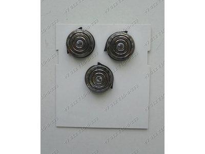Головка-лезвия для бритвы Philips HQ9, HQ9100, HQ9120, HQ9140, HQ9160, HQ9170, HQ9190, HQ9190GP и т.д.