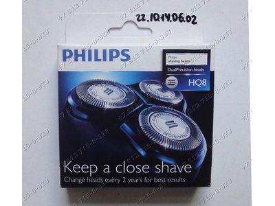 Головка для бритвы Philips HQ