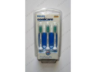 Насадка для зубной щетки Philips Pro results HX 6011 и т.д.