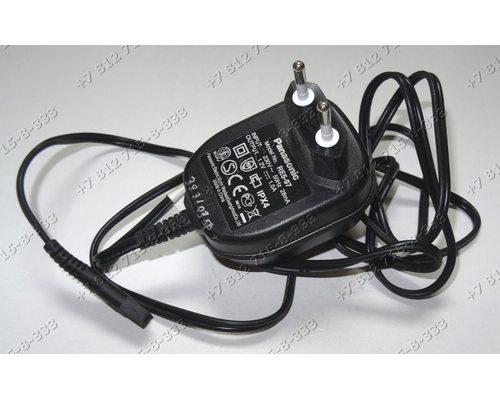Шнур сетевой от машинки для стрижки волос Panasonic ES131, ER217S
