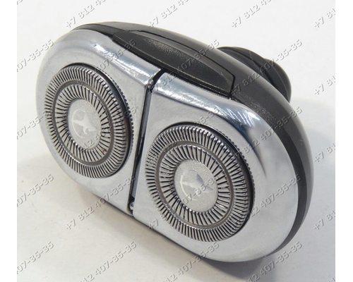 Головка-лезвия в сборе к электробритве Микма М-259Р, М259Р, М-256Р, М256Р