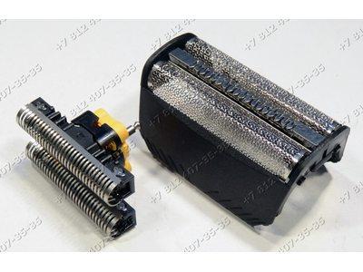 Сетка и нож для бритвы Braun модель: 4775, 4715cord, 4740, 4745, 7570, 7564, 7680, 7664, 7690, 7504, 7505 и т.д.