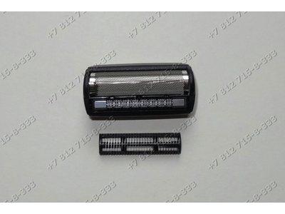 Сетка и нож бритвы Braun 628 3000 Series и т.д.