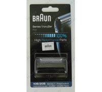 Сетка бритвы Braun 10B 20B Series 1 170, 1715, 190
