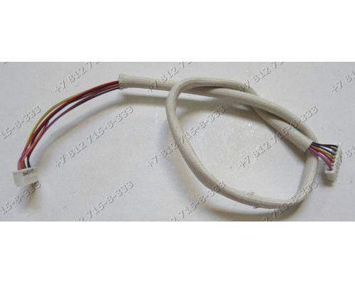 Контакты между платой индикации и модулем для термопота Vitek VT-1189 VT1189