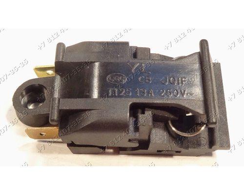 Термостат - выключатель для чайника CB JQIF, JB-01E 13A 250V