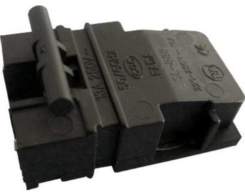 Термостат - выключатель для чайника Fada SL-888-B 13A 250V