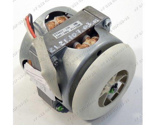 Мотор YY8625-02 110W 220V 50Hz для хлебопечки Redmond RBM-M1907 RBMM1907