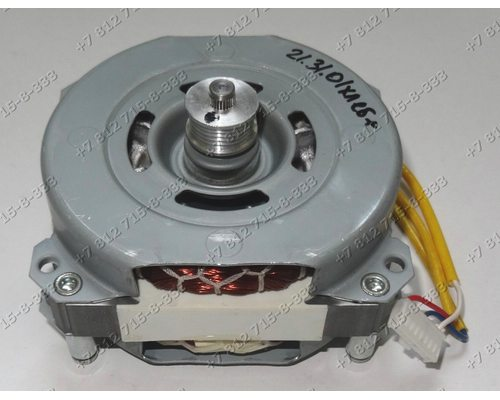 Мотор для хлебопечки Panasonic SD254, SD255
