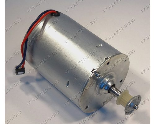 Мотор для хлебопечки Moulinex OW5000-OW6000, OW500431 573912
