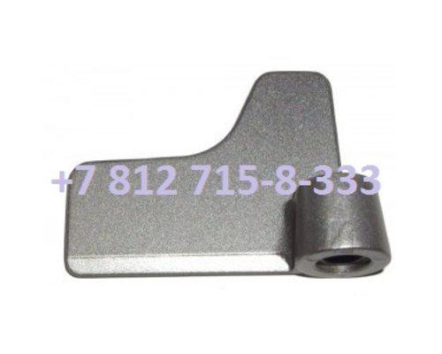 Лопатка для хлебопечки Panasonic SD-150. SD-200, SD-206, SD-207, SD-251, SD-254, SD-255, SD-2501, SD-2510 и т.д. ADD96E160
