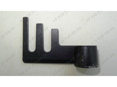 Нож-тестомешалка для ржаного теста хлебопечки Panasonic SD150, SD200, SD206, SD207, SD251, SD252