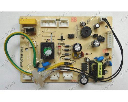 Электронный модуль для хлебопечки Midea AHS20AC-P
