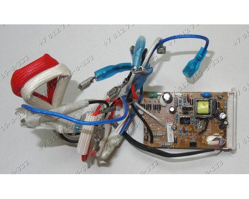 Электронный модуль для хлебопечек Philips HD9020 sw3706