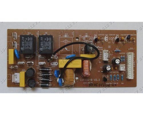 Электронный модуль для хлебопечки Kenwood BM260