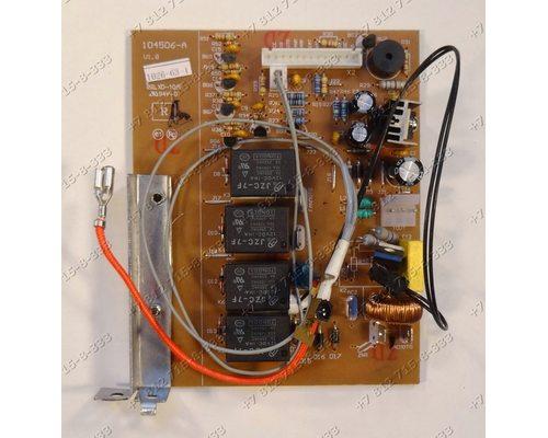 Электронный модуль для хлебопечки Kenwood BM450