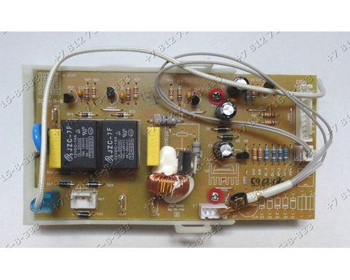 Модуль для хлебопечки Supra BMS355 BMS-355