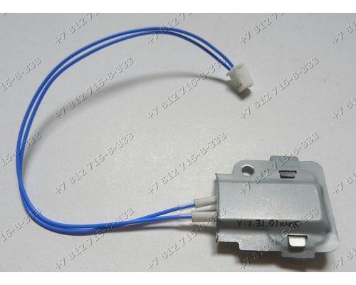 Датчик температуры для хлебопечки Panasonic SD2500, SD2501WTS, SD2500WTS