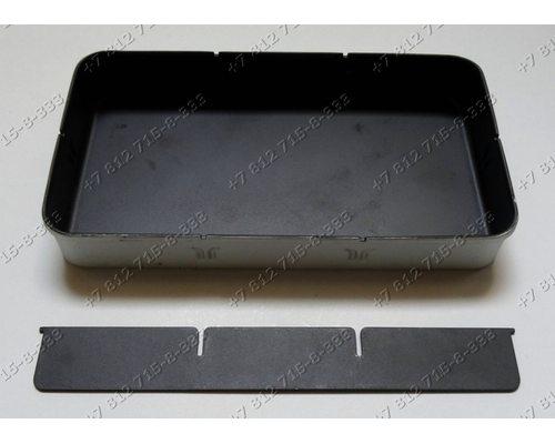 Лоток для булочек и багетов для хлебопечки Philips HD9040