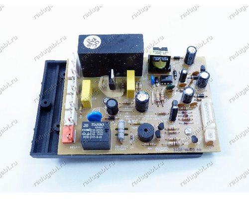 Электронный модуль для хлебопечки Kenwood BM210