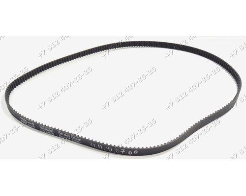 Ремень для хлебопечки Moulinex OW1000, Kenwood BM450 и т.д. 70S3M606 длина 606 мм