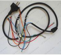 Сетевой шнур для хлебопечки LG HB202CE