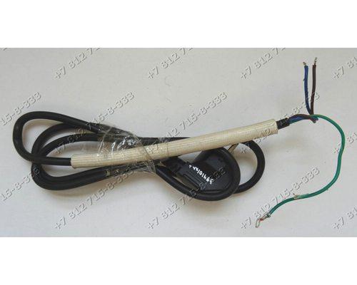 Сетевой шнур для хлебопечки Moulinex OW600230