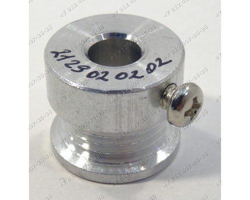 Шкив мотора - держатель вала мотора для хлебопечки LG HB-205CJ, HB205CJ, HB-155CJ, HB155CJ