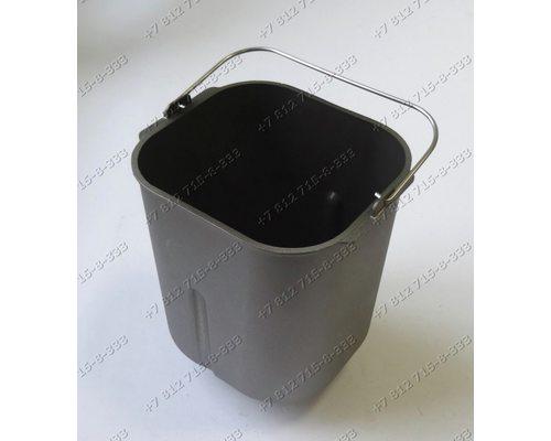 Ведро для хлебопечки LG HB-202, HB-206, HB-207, HB-1001, HB-1002, HB-3001, HB-3002 HB201JE HB200C