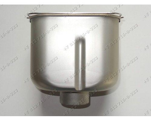 Ведро для хлебопечки Gorenje BM900AL, Rolsen RBM1309 Philps HD9045 HD9046