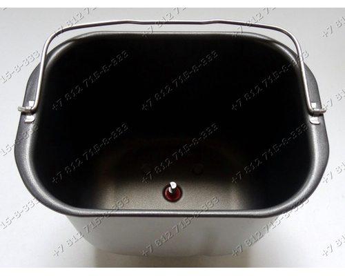Ведро для хлебопечки Kenwood BM350, BM450 2009-2011 г. выпуска