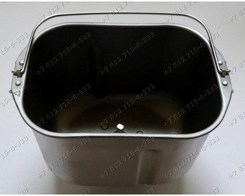 Ведро для хлебопечки Kenwood BM200, BM258