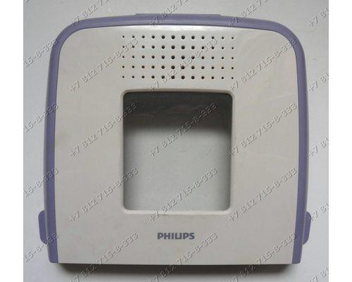Верхняя крышка в сборе для хлебопечки Philips HD9020