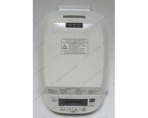 Верхняя крышка в сборе для хлебопечки Panasonic SD2500