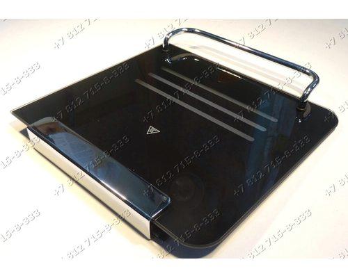 Верхняя крышка для хлебопечки Kenwood BM450